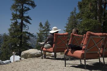 Altitude Sequoia High Sierra Camp
