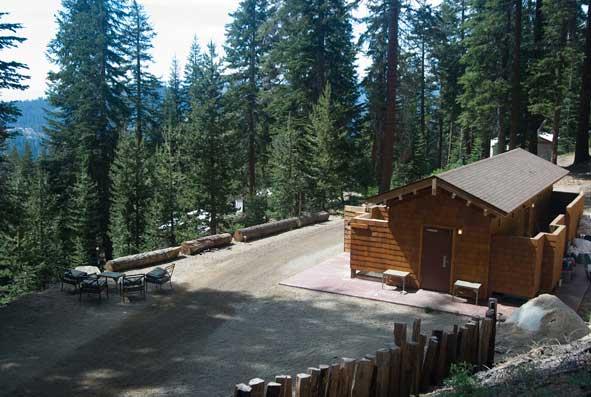Photos From Sequoia High Sierra Camp